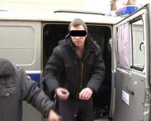 Брянская полиция задержала ночных разбойников