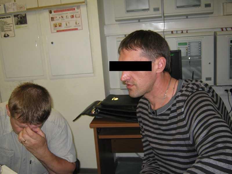 Брянская полиция задержала вора, обманувшего 9-летнюю девочку