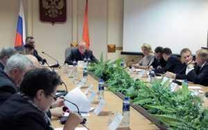 Горсовет Брянска начал формирование избирательной комиссии