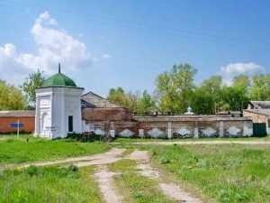 В брянском монастыре создадут центр для реабилитации наркоманов