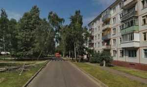 В Брянске иномарка насмерть сбила пешехода на «зебре»