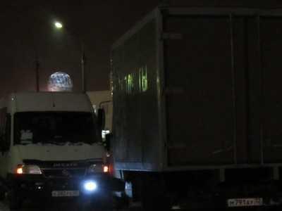 Власти признали, что Брянск накрыла тьма кромешная