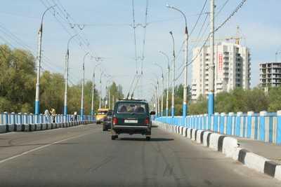 Для реконструкции моста Брянску понадобится 100 дней голода