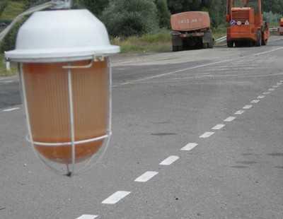 Сещинскую администрацию обязали осветить улицы