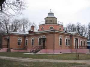 Реконструкция усадьбы А.К. Толстого пойдет вкривь и вкось
