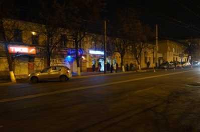 Брянская пенсионерка погибла под колёсами иномарки