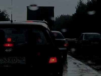 В ДТП на трассе Брянск – Дятьково погибли два человека