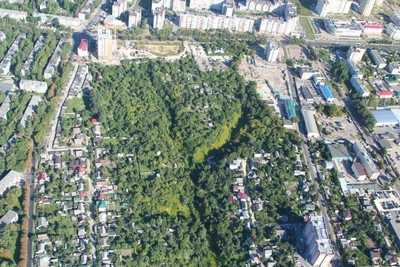 Брянские экологи скажут чиновникам, как спасти Верхний и Нижний Судки