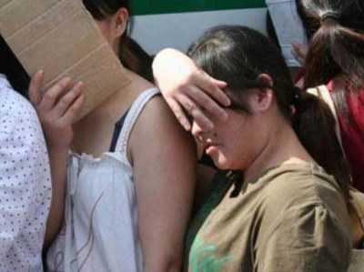 Нелегальную мигрантку арестовали за попытку  дать  взятку брянскому полицейскому