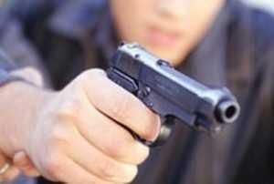 Житель брянского посёлка расстрелял двоих парней