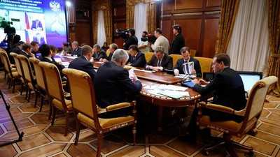 При обсуждении «газовых» долгов брянский губернатор нашел виновных