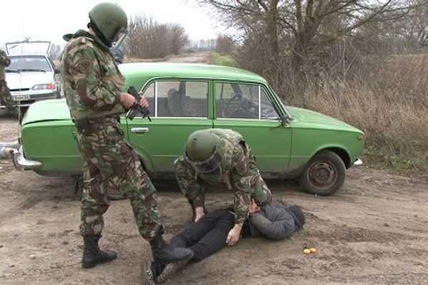В Брянской области разгромили межэтническую банду (ФОТО)