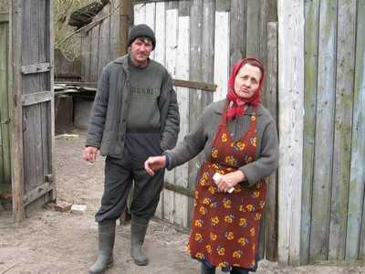 Прокуратура: брянским чернобыльцам газа не дали, земли не очищают