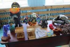 Брянские кадеты собрали  для хабаровских детей около 170 тысяч рублей