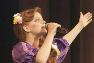 Брянская школьница вышла в финал конкурса Первого канала  «Детский голос»