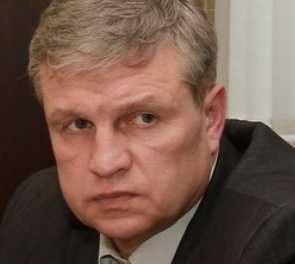 Руководителем Бежицкого района Брянска  стал Игорь Гинькин