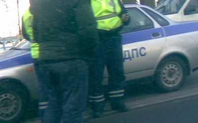 Только за сутки на дорогах Брянской области погибли 2 человека