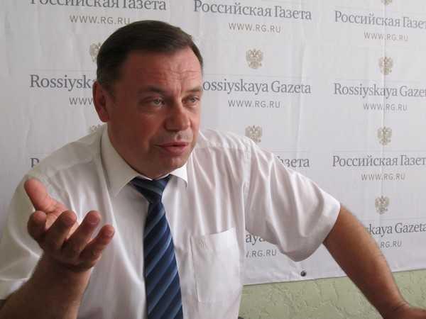 Глава брянского департамента образования: Контроль надо ужесточать