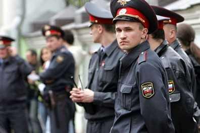 МВД оценило степень открытости брянской полиции