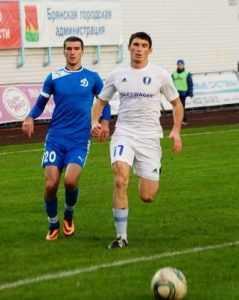 Второй круг брянское «Динамо» начало с победы над калужанами