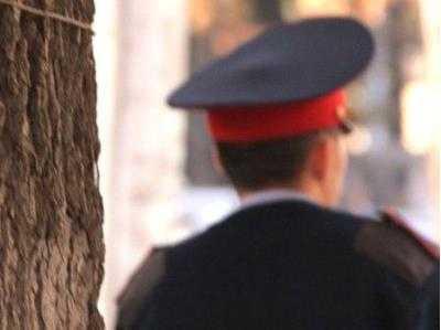 Брянского полицейского осудили за хранение наркотиков