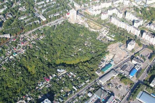 Брянские экологи: Судки должны остаться в рамках границ 1994 года