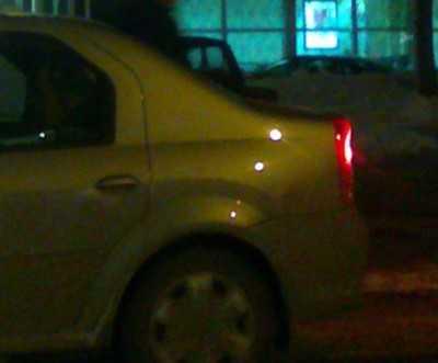 В Брянске на проспекте Ленина автомобиль сбил женщину