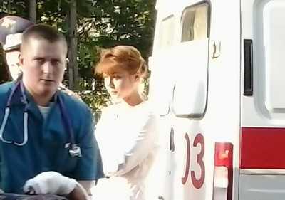 В Брянске водитель «Мерседеса» отправил женщину в кому