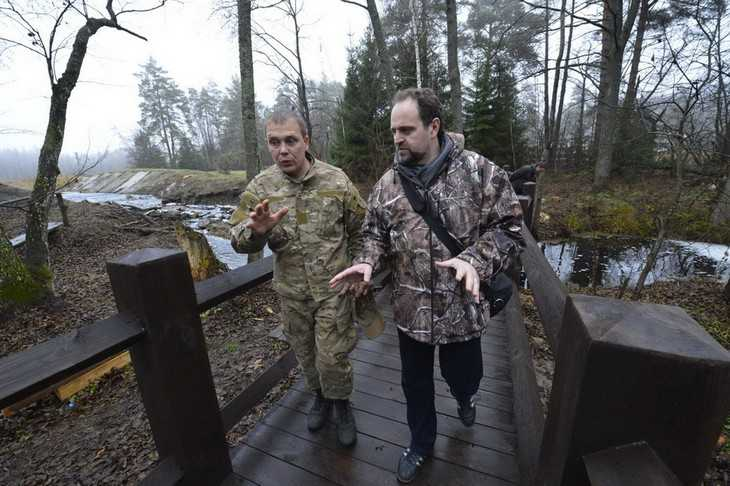 Министр Сергей Донской: «Брянский лес» будет ядром национального парка
