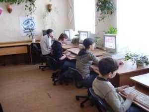 Директора брянской школы оштрафовали за отсутствие компьютеров в классе