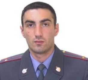 В конкурсе «Народный участковый» брянский служитель порядка занял 12-е место