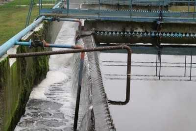 Зловонный ил из брянской канализации превратят в газоны