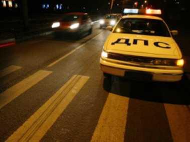 В Брянске водитель сбил 16-летнюю девушку и скрылся