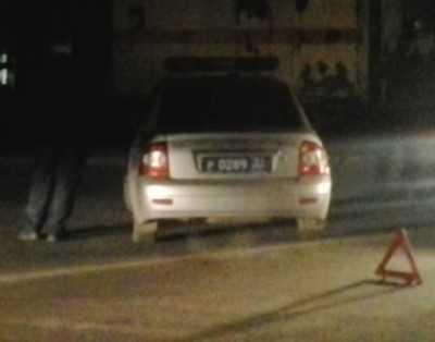 Брянская полиция задержала лихача, сбившего 16-летнюю девушку