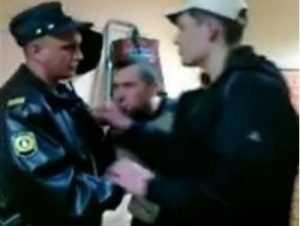 Сотрудникам брянского УМВД предъявили итоговое обвинение в избиении