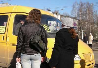 Власти Брянска урезали 32-й маршрут