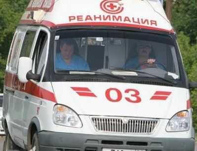Сотрудник брянской фирмы умер по пути в Москву