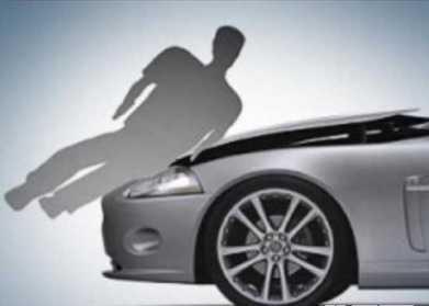 Брянский пенсионер погиб под колёсами легковушки