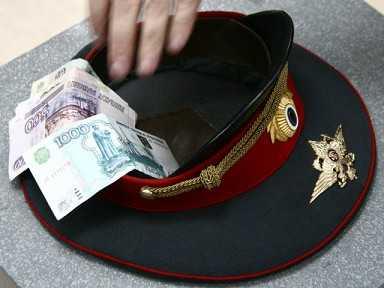 Брянских полицейских отправили под суд за мошенничество