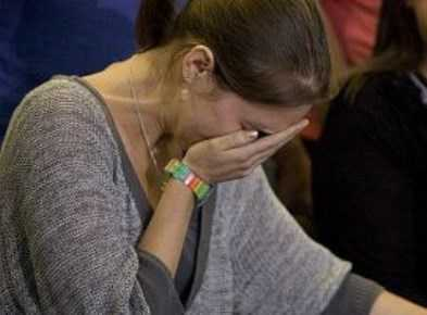 В Брасовском районе женщину осудили за  избиение отчима