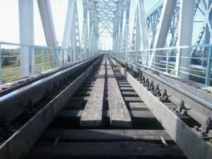 Скоростной поезд Москва – Киев будет останавливаться в Брянске