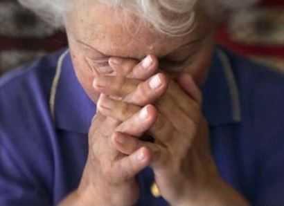 Бабушка из брянской деревни стала жертвой насильника