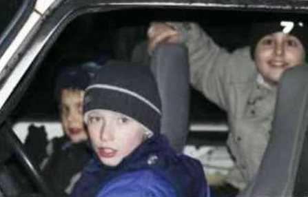 Трое брянских подростков ответят за угон легковушки
