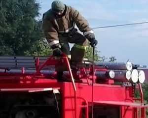Прокуратура наказала за пожар в суземском интернате заместителя директора