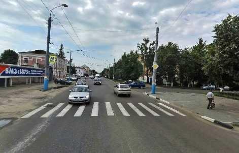 Брянский пенсионер, сбитый «Ладой» на «зебре», умер в больнице