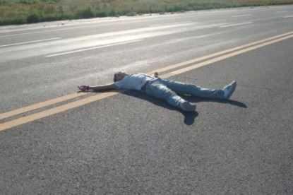 В Брянске  мужчина попал под грузовик и находится в коме