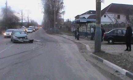В Брянском районе «Тойота» насмерть сбила пешехода