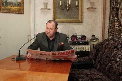 Радио в брянском селе Павличи замолчало…