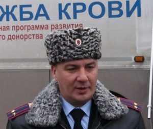 Начальник Брянского УГИБДД опроверг провокационное сообщение о себе