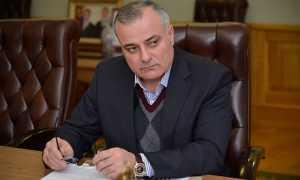 Брянский губернатор попросил рассмотреть замечания по постному бюджету